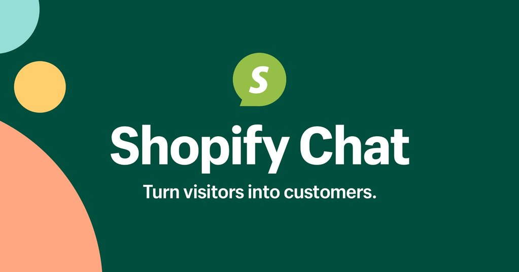 Shopify Chat: Close More Sales Through Real-Time